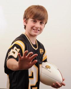 Jr. Football 11-17-12