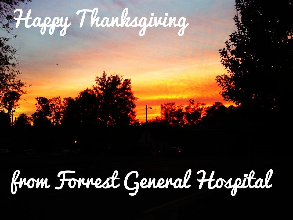 Happy Thanksgiving 2012 FB