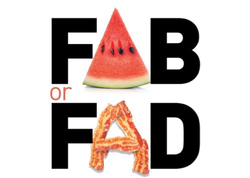 Fab Or Fad